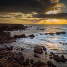 The Canary Islands  – Series