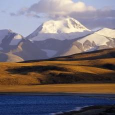 Sky River of the Himalayas