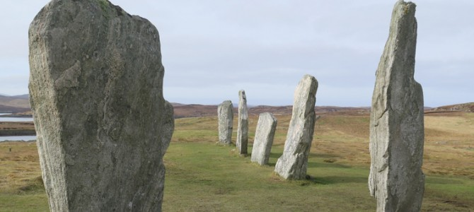 Mysteries of the Stone Age